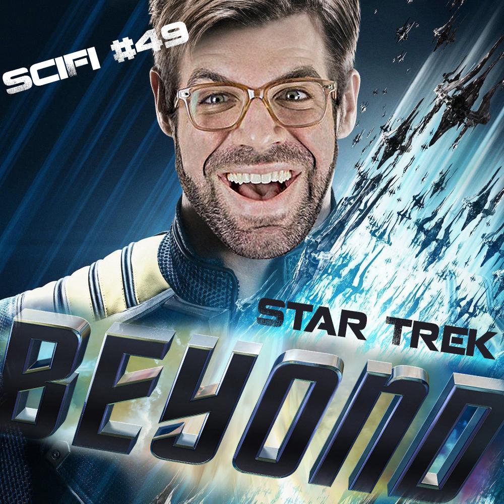 SciFi #49