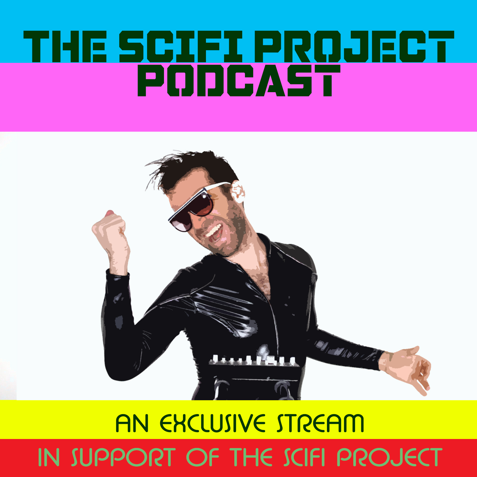 The SciFi Project Podcast