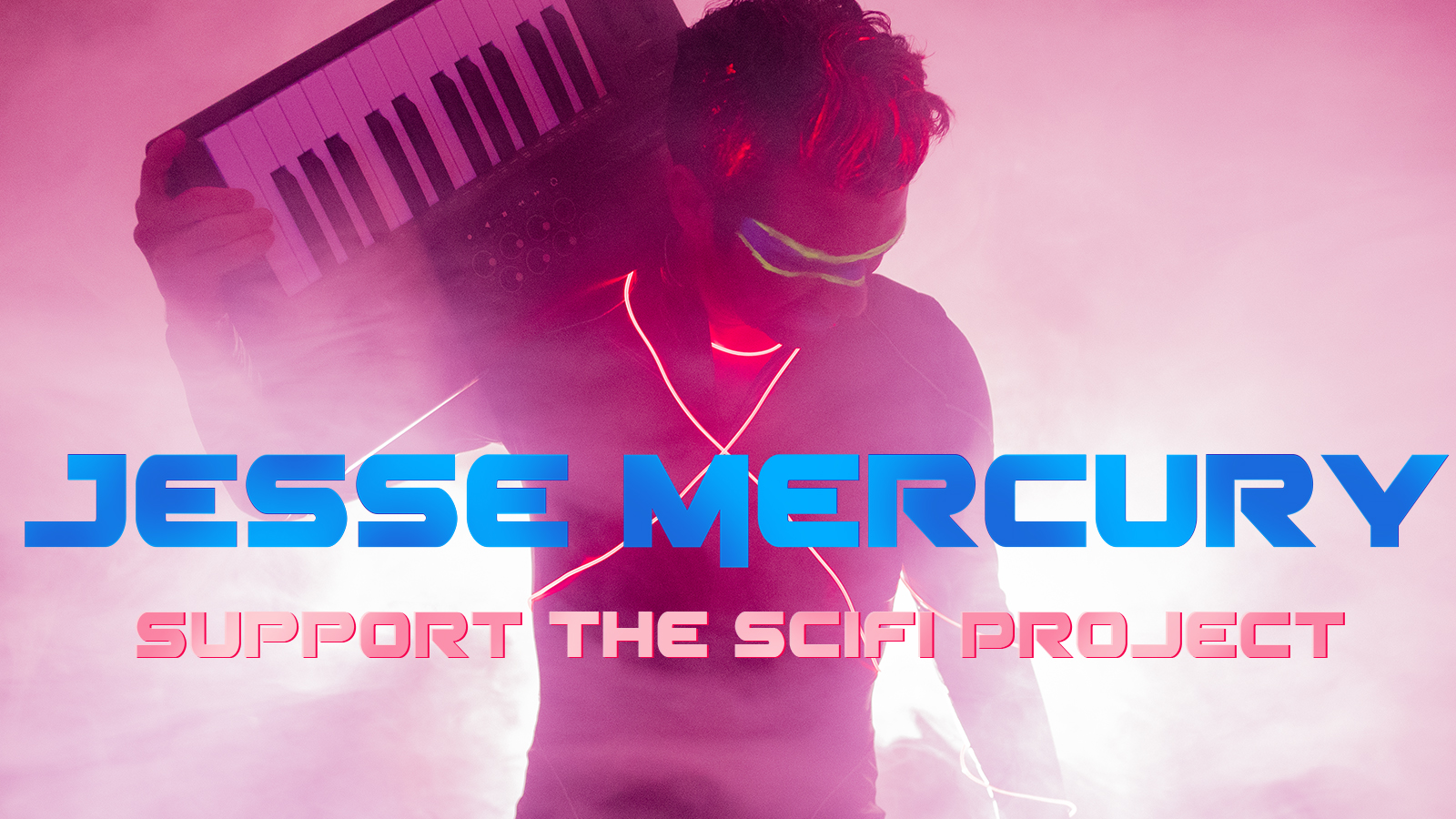 SupportTheSciFiProject