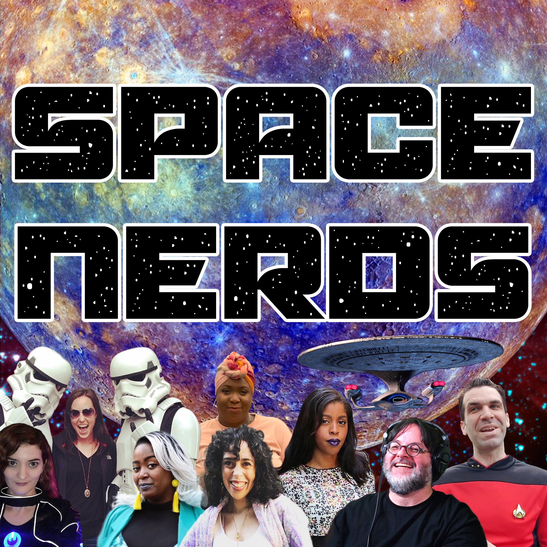 Space Nerds